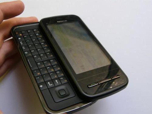 Фото - Nokia c6: відгуки, фото, інструкція. Як розібрати, якщо не працює сенсор? Як включити, якщо не включається?