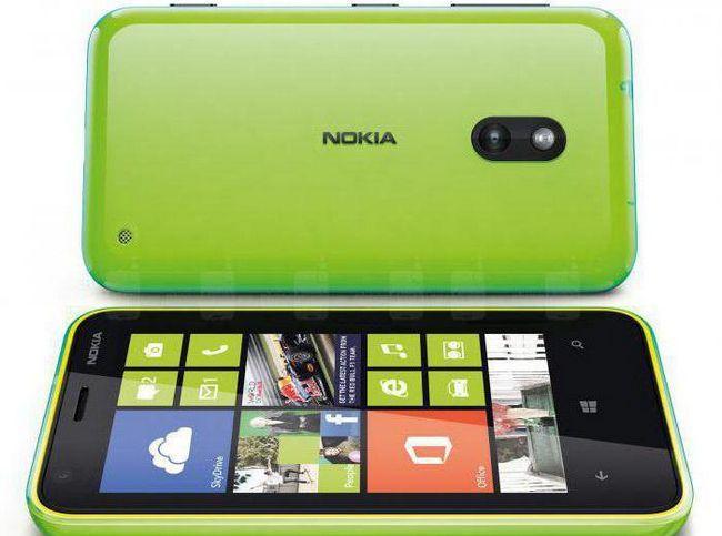 Фото - Nokia lumia 620. Ціни, огляди, характеристики стільникових телефонів