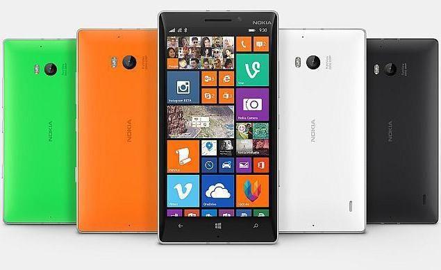 Фото - Nokia lumia 630 dual sim: характеристики, ціни, відгуки