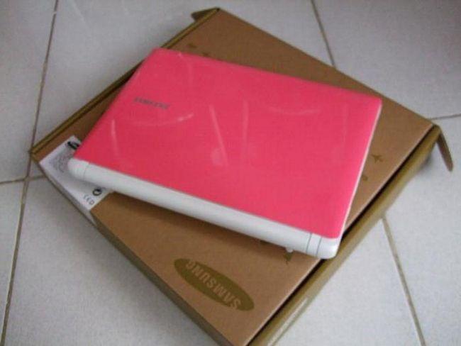 нетбук Samsung N150 Plus
