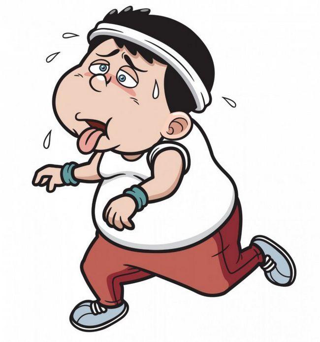 Фото - Нові наукові дані: біг може бути шкідливий для вас!