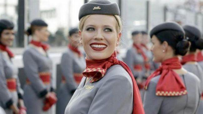 Фото - Про що слід знати, перш ніж заводити роман зі стюардесою: 9 речей