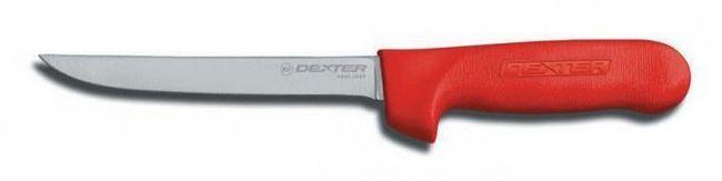 обвалочні ножі для м'яса