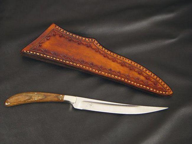 обвалочні ножі трамонтіна