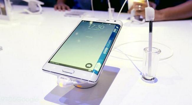 samsung galaxy note edge огляд