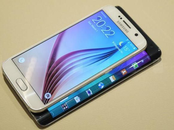 samsung galaxy note 5 edge