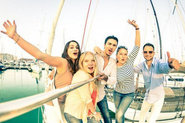 вечірка в морському стилі фото