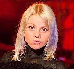 Фото - Оксана стрункіна: участь в
