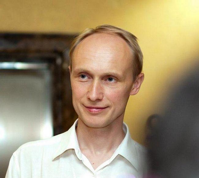 Фото - Олег Гадецький. Позиція учня