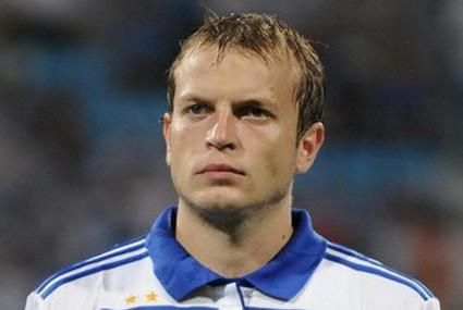 Фото - Олег Гусєв: біографія, досягнення у футболі