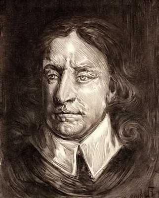 Фото - Олівер Кромвель: біографія полководця. Історичні підсумки протекторату Кромвеля