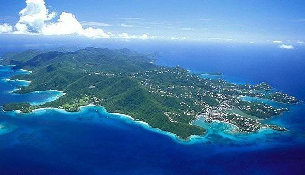 Фото - Опис, географічні координати і клімат острова Кергелен