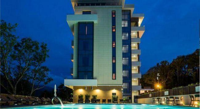Фото - Опис готелю