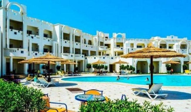 Фото - Готель coral sun beach safaga 4 *: фото та відгуки туристів