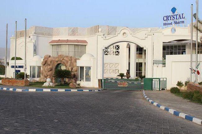 Фото - Готель crystal sharm 4 * (шарм-ель-шейх): фото та відгуки туристів