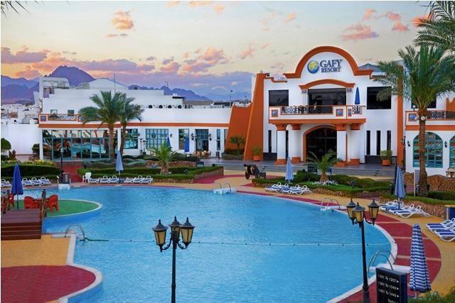 Фото - Готель gafy resort 4 * (шарм-ель-шейх)