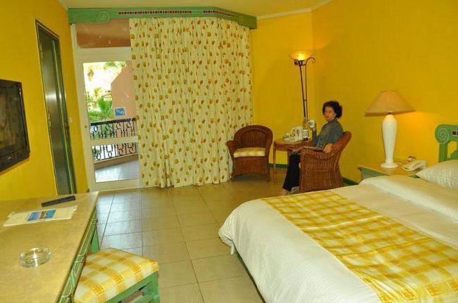 готель Giftun Azur Beach Resort