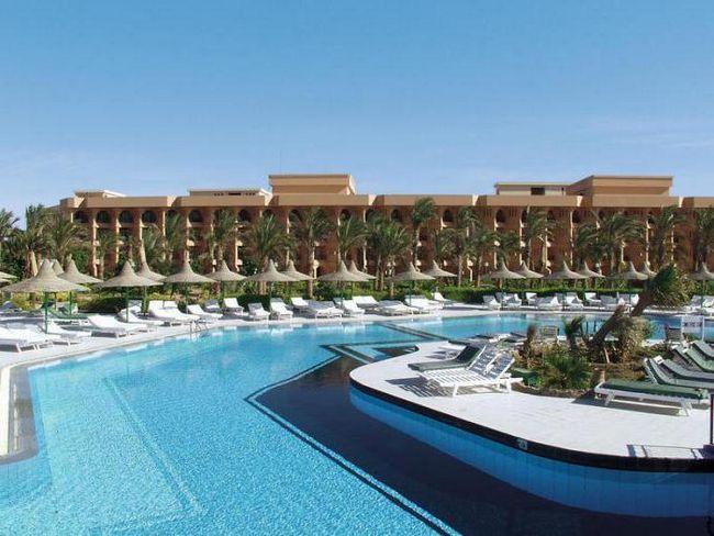 Фото - Готель giftun azur beach resort 4 *: відгуки і фото туристів