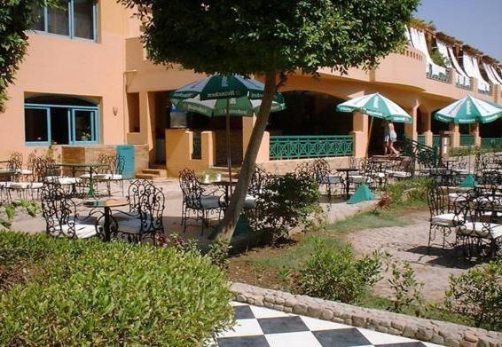 Giftun Azur Beach Resort 4