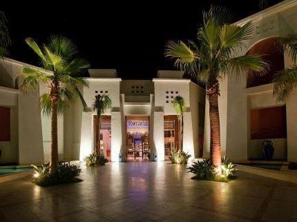 Фото - Готель grand rotana resort & spa 5 * (єгипет, шарм-ель-шейх): відгуки, фото
