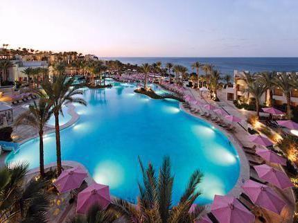 grand rotana resort