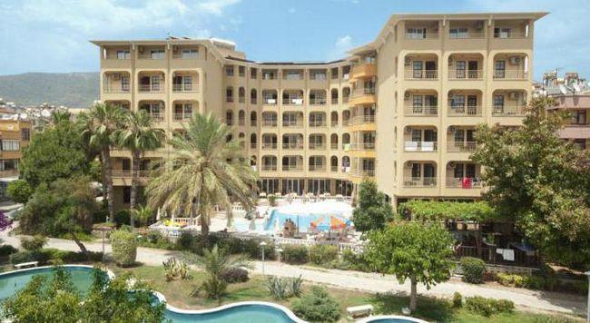 Фото - Готель gunes house hotel 3 * (турция / аланія): опис, відгуки туристів