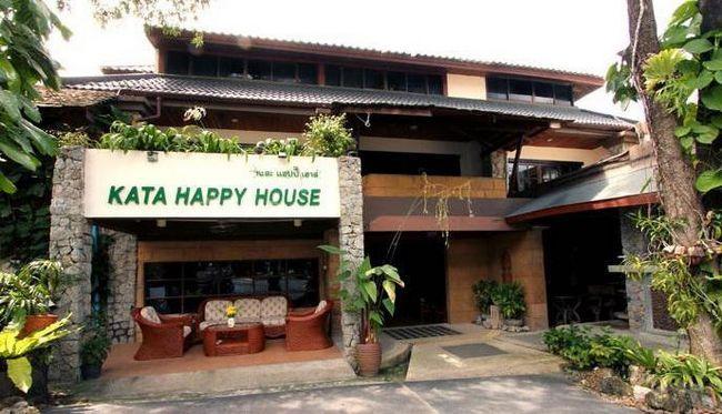 Фото - Готель kata happy house resort 3: огляд, опис та відгуки туристів