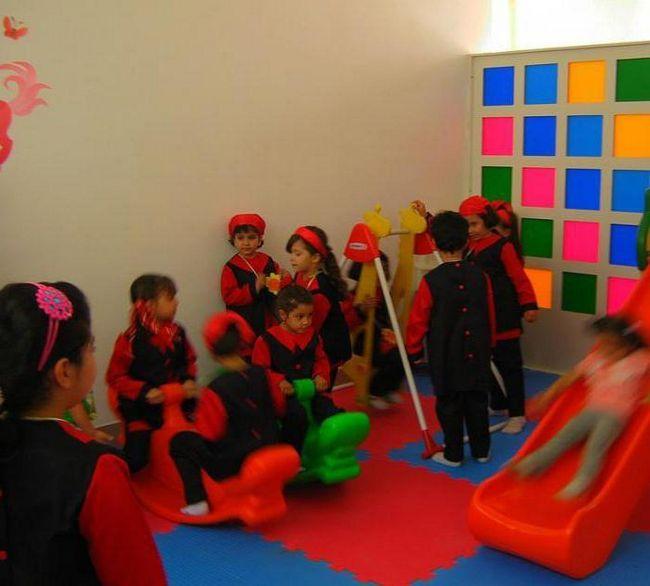 Фото - Відкрите інтегроване заняття у підготовчій групі з математики та розвитку мовлення