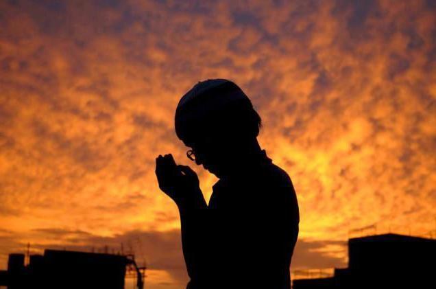 Фото - Відпущення гріхів і іслам. Гріхи в ісламі