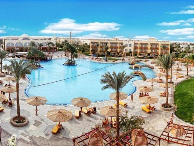 Фото - Відгуки про готель the desert rose resort 5 *, Хургада, єгипет