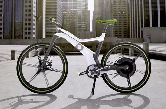 Фото - Відгуки власників електровелосипедів. Досвід експлуатації