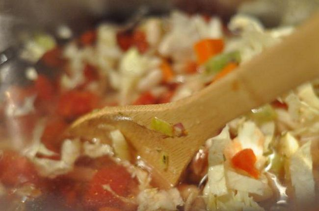 рецепт овочевий заправки на зиму