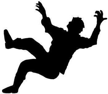 Фото - Падіння з висоти - що говорить сонник? Висота уві сні що означає?