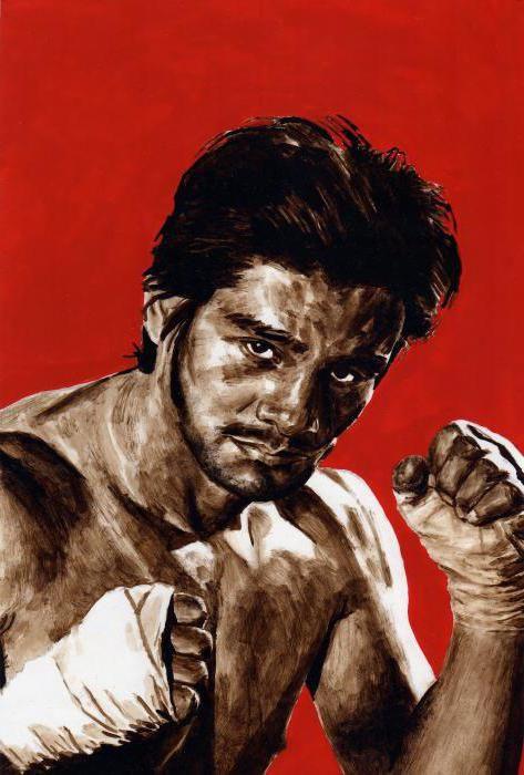 Фото - Панамський боксер-професіонал роберто Дюран: біографія, досягнення