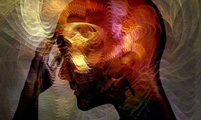 психопатологічні синдроми