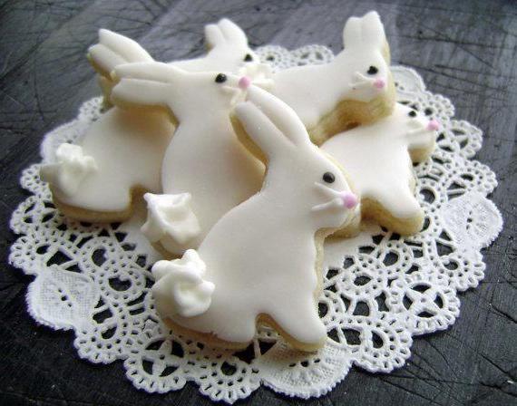 Фото - Великодні зайці своїми руками: цікаві ідеї