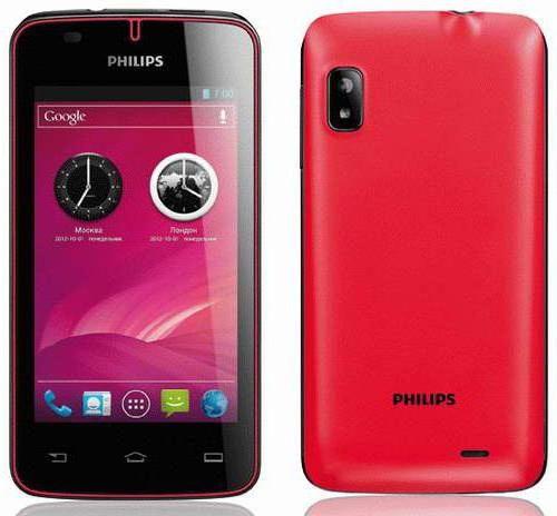 Фото - Philips w536: характеристики, відгуки, фото, настройки. Як розібрати? Philips w536 не включається: ремонт