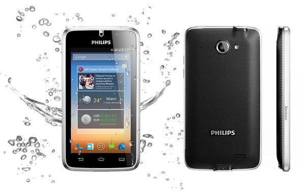 Фото - Philips xenium w8500: характеристики, відгуки, розблокування