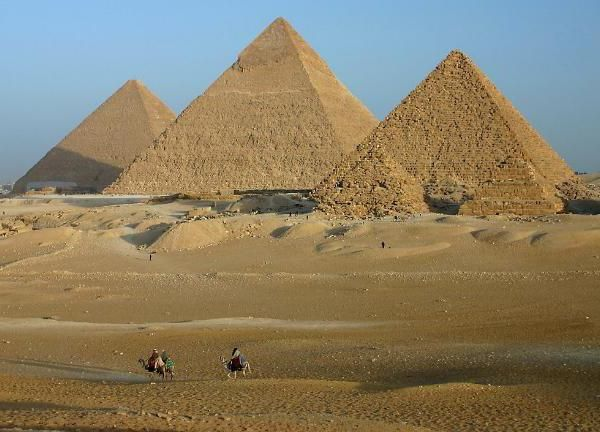 Фото - Піраміда на Новоризькому шосе: міфи і реальність
