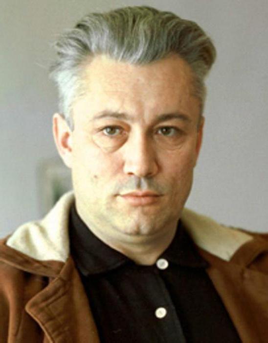 Фото - Письменник Юрій Нагібін: біографія, особисте життя, відомі твори