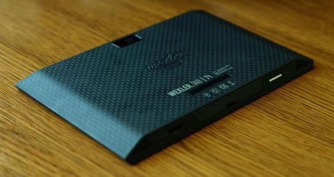 Wexler Tab 7T 8gb 3G