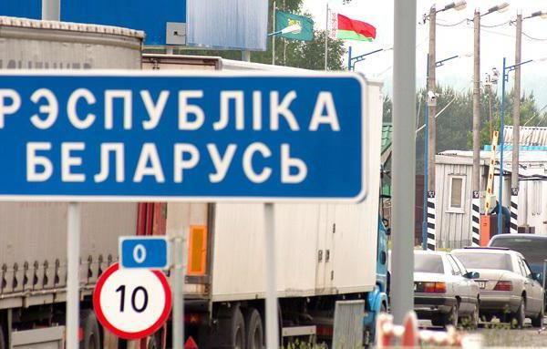 Фото - Платна дорога в білорусі. Платний проїзд дорогами білорусі