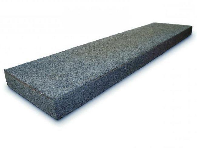 Фото - Плити цементно-стружкові: гост, характеристики, опис, застосування та відгуки
