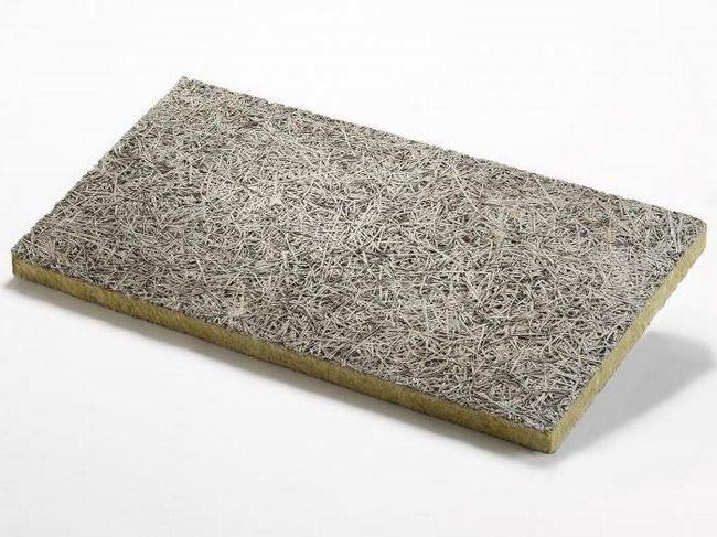 цементно стружкова плита характеристики