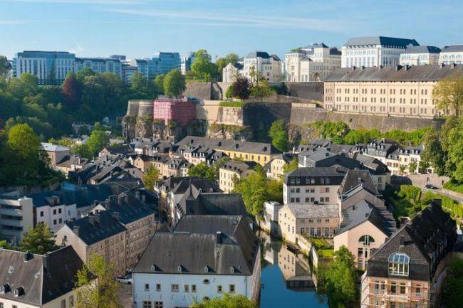 Фото - Чому багато хто вважає люксембург найкращою у світі країною: 12 причин