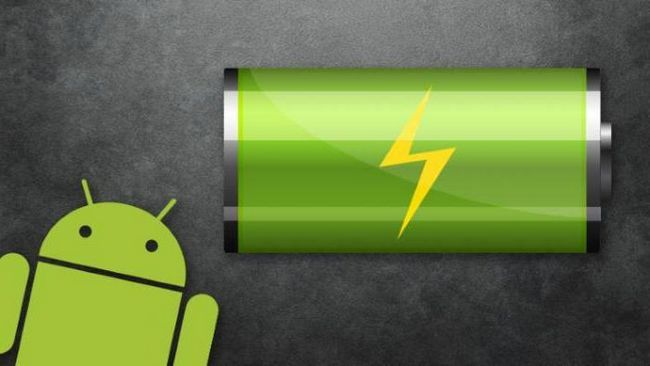 Чому швидко сідає батарея на андроїд samsung
