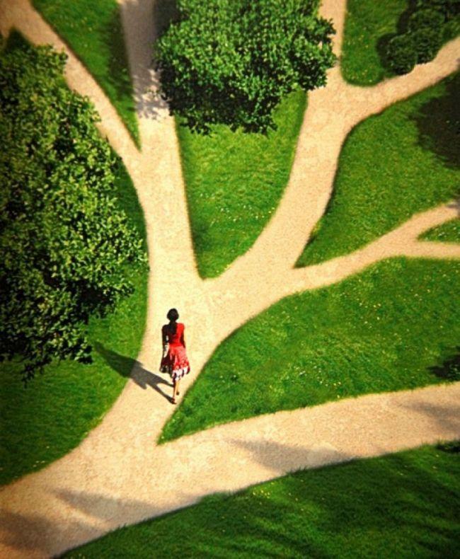 Фото - Чому не можна відмовлятися від своєї мрії?