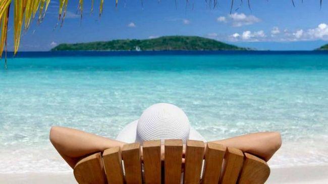 Фото - Чому потрібно брати відпустку, навіть якщо ви дуже зайняті: 7 причин