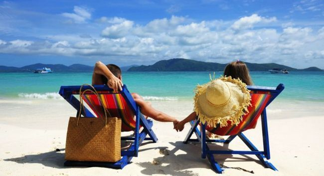 Фото - Чому пари, які подорожують разом, щасливі: 10 причин