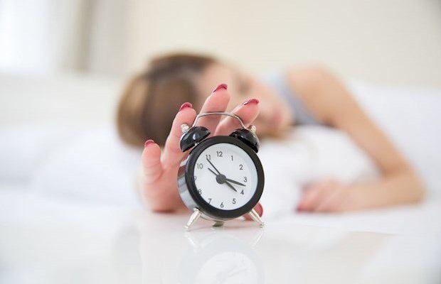 Чому постійно хочеться спати що робити